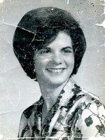 """Judy """"Po"""" Vogel (Randolph)"""