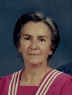 Velma Ainsworth