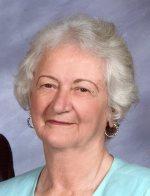 Mary McManus Jackson Bryant