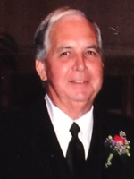 William Overton  Blacksher Jr.