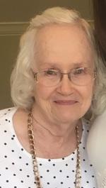 Ruby  Westergard (Vicknair)