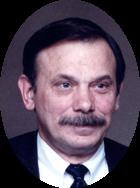 Jerome Lindstrom