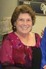 Geraldine  Dorn (Tracy )
