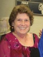 Geraldine Dorn