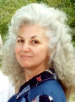 """Leslie Audette """"Lessie""""  Mitchell"""