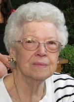 Frances  Morgan (Zito)