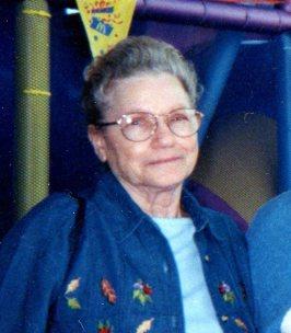 Irene Whitt