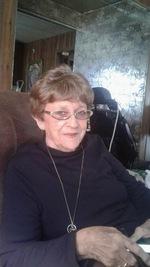 Nettie Anita  Nugent (Phillips)