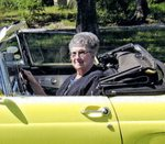 Shirley Bowen  Gregory (Montgomery)