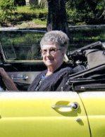 Shirley Gregory