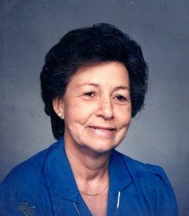 Ruby Gaspard
