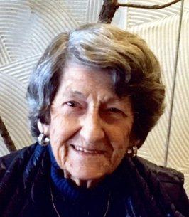 Gladys Boudreau
